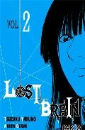 Libro LOST BRAIN Nº 2