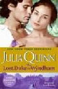 Libro LOST DUKE OF WYNDHAM