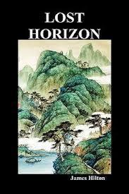 Libro LOST HORIZON