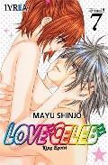 Libro LOVE CELEB Nº 7