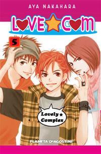 Libro LOVE COM 5