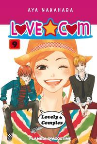 Libro LOVE COM 9