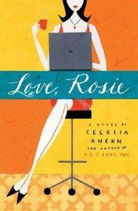 Libro LOVE ROSIE