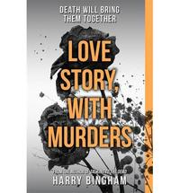 Libro LOVE STORY WITH MURDERS