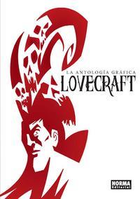 Libro LOVECRAFT: LA ANTOLOGIA GRAFICA