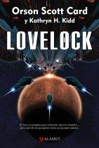 Libro LOVELOCK