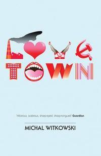 Libro LOVETOWN