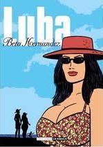 Libro LUBA. INTEGRAL