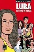 Libro LUBA: EL LIBRO DE OFELIA