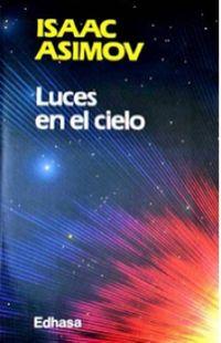 Libro LUCES EN EL CIELO