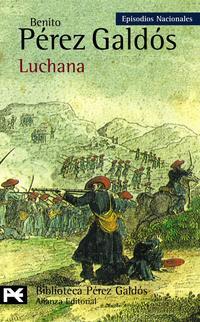 Libro LUCHANA