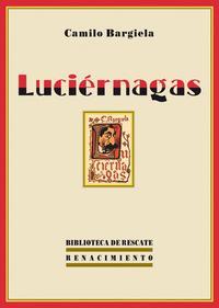Libro LUCIERNAGAS