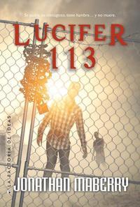 Libro LUCIFER 113