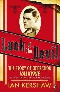 Libro LUCK OF THE DEVIL
