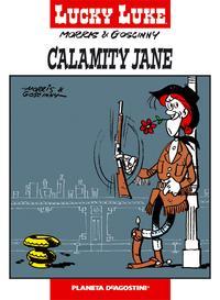 Libro LUCKY LUKE 21: CALAMITY JANE