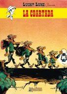 Libro LUCKY LUKE: LA COARTADA