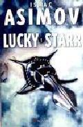 Libro LUCKY STARR 1