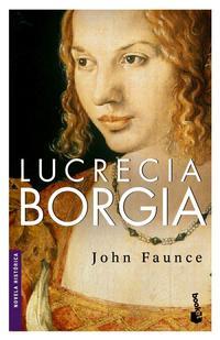 Libro LUCRECIA BORGIA