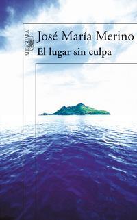 Libro LUGAR SIN CULPA