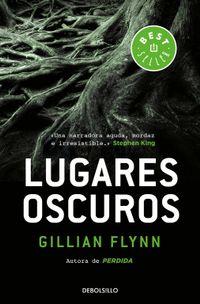 Libro LUGARES OSCUROS