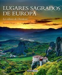 Libro LUGARES SAGRADOS DE EUROPA