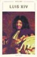 Libro LUIS XIV