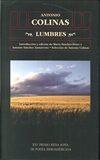 Libro LUMBRES