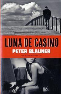 Libro LUNA DE CASINO