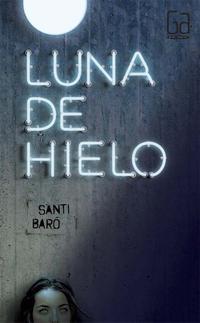 Libro LUNA DE HIELO