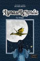 Libro LUNA DE LEYENDA
