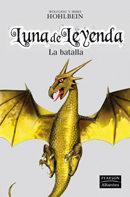 Libro LUNA DE LEYENDA: LA BATALLA