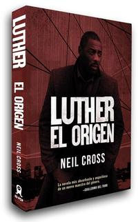Libro LUTHER: EL ORIGEN