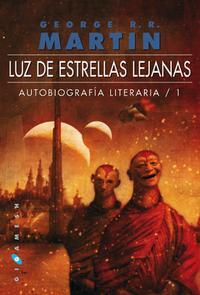 Libro LUZ DE ESTRELLAS LEJANAS: AUTOBIOGRAFIA LITERARIA 1