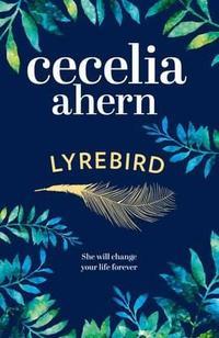 Libro LYREBIRD