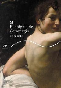 Libro M EL ENIGMA DE CARAVAGGIO