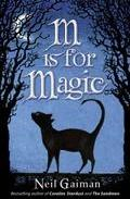 Libro M IS FOR MAGIC