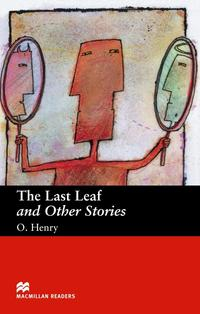 Libro MACMILLAN READERS BEGUINNER: LAST LEAF & OTHER STORIES, THE
