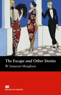 Libro MACMILLAN READERS ELEMENTARY: ESCAPE & OTHERS, THE