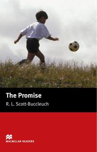 Libro MACMILLAN READERS ELEMENTARY: PROMISE, THE