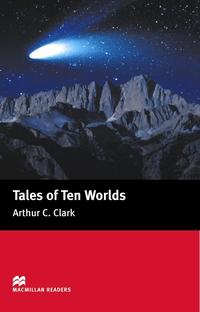 Libro MACMILLAN READERS ELEMENTARY: TALES OF TEN WORLDS