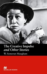 Libro MACMILLAN READERS UPPER: CREATIVE IMPULSE & OTHERS