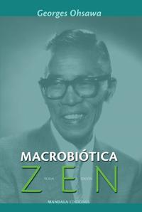 Libro MACROBIOTICA ZEN