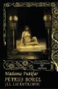 Libro MADAME PUTIFAR