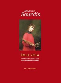 Libro MADAME SOURDIS