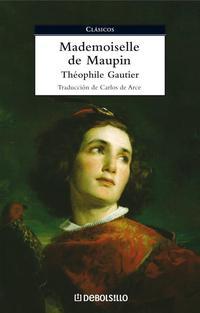 Libro MADEMOISELLE DE MAUPIN