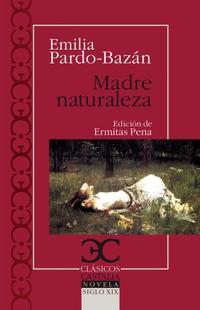 Libro MADRE NATURALEZA