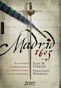 Libro MADRID 1605