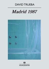 Libro MADRID 1987