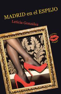 Libro MADRID EN EL ESPEJO
