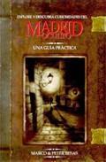 Libro MADRID OCULTO